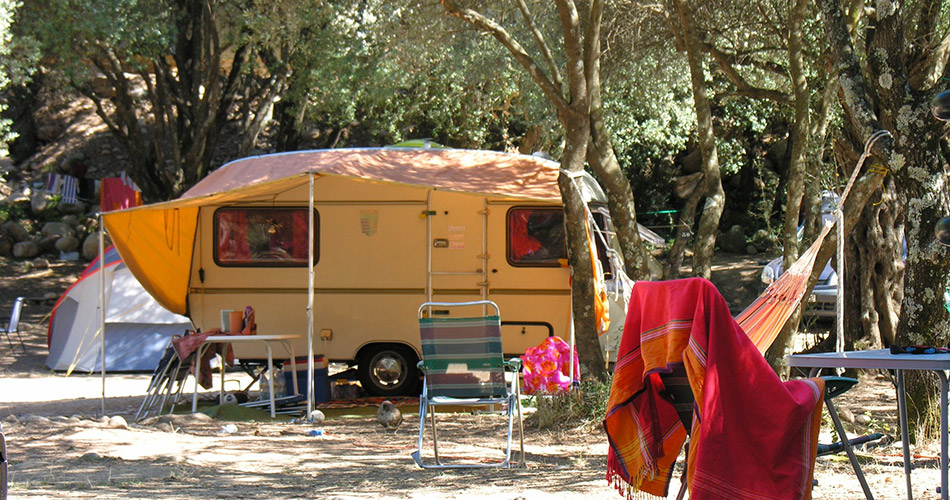 campings en haute corse