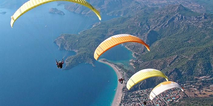 Plan SiteMap campings haute Corse